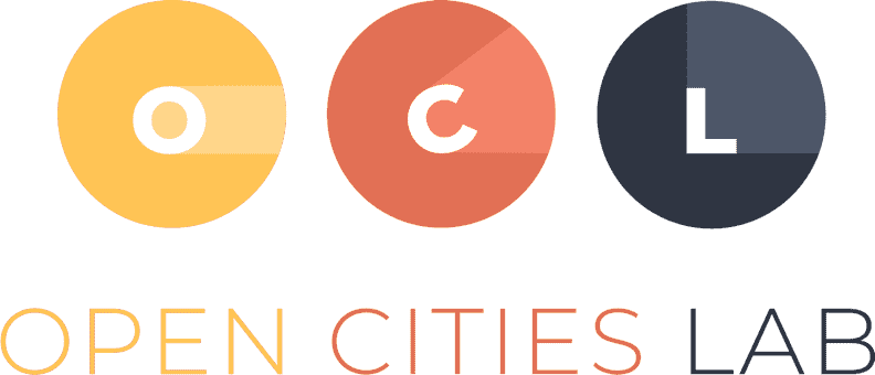 Open Cities Lab logo