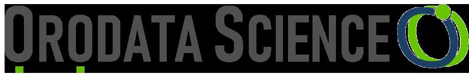 Orodata Science's logo