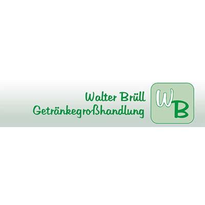 Walter Brüll