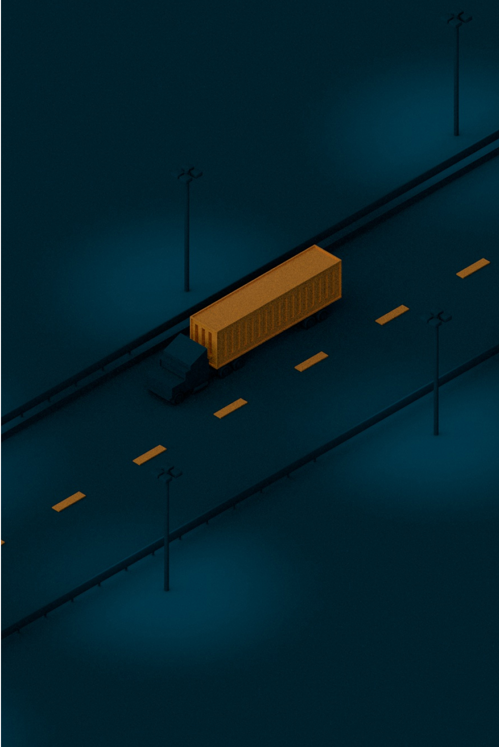 This is a background Image | Illustration of a truck
