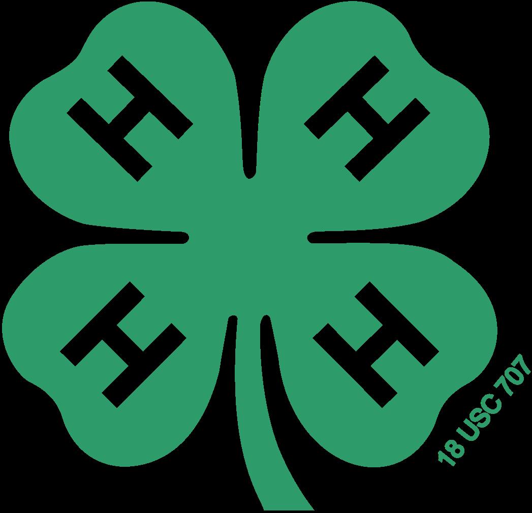 Tarrant County 4-H  logo