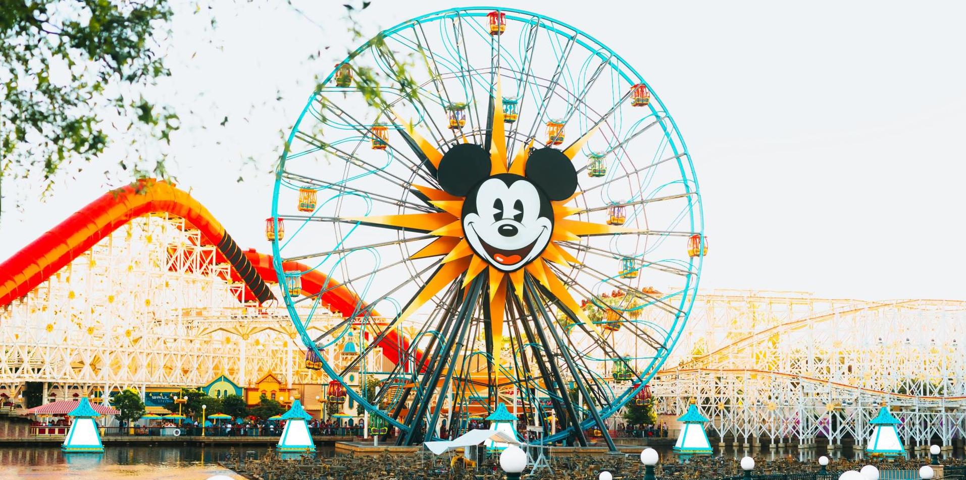 Disney's Secret to Happy Visitors: Higher Prices