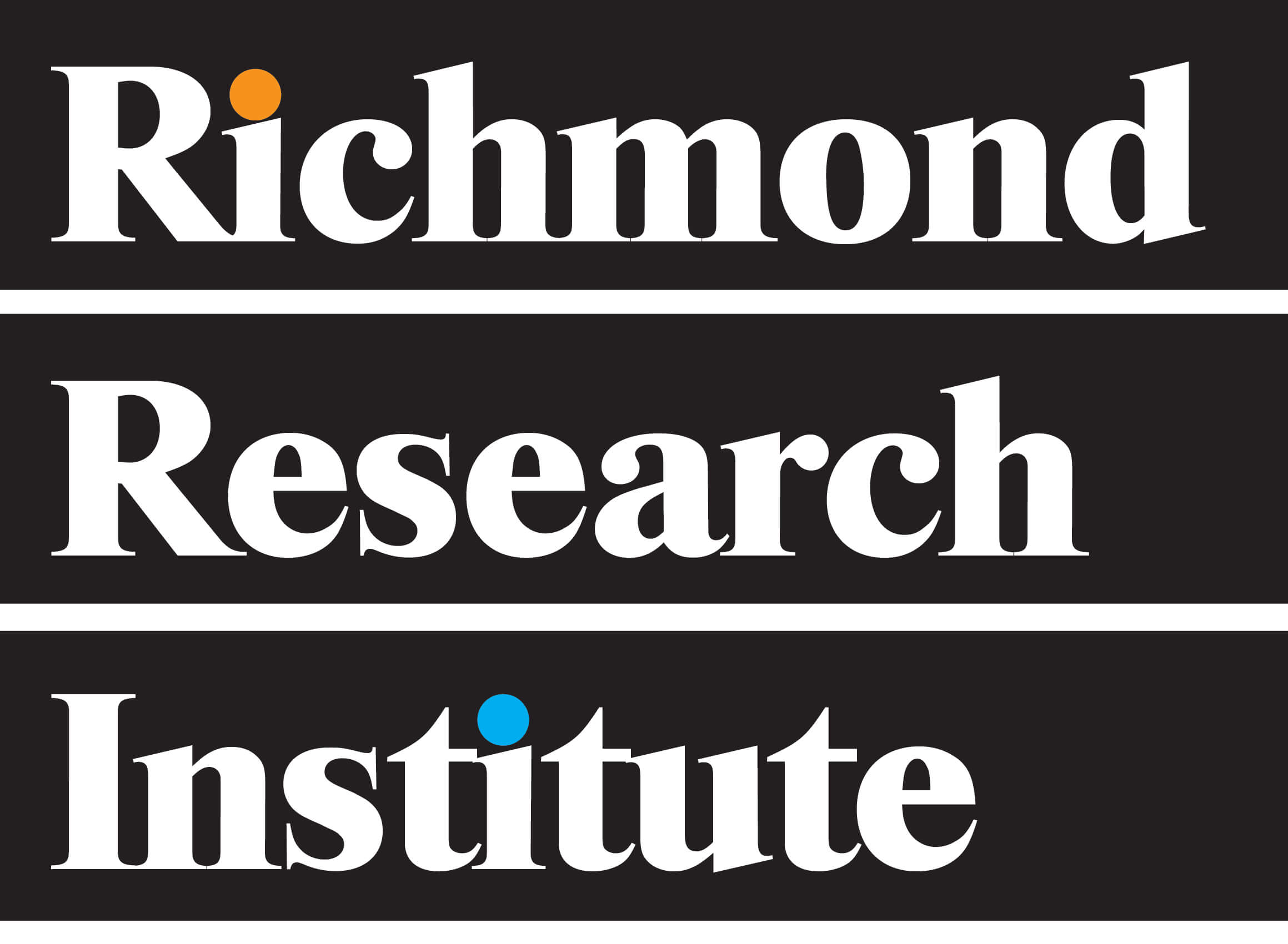 Richmond Research Institute Logo