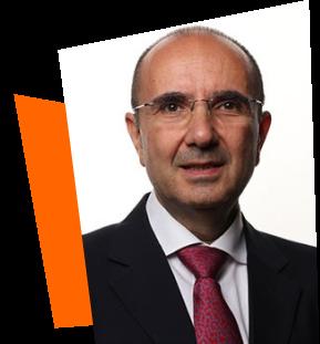 Professor Giuseppe Rosano