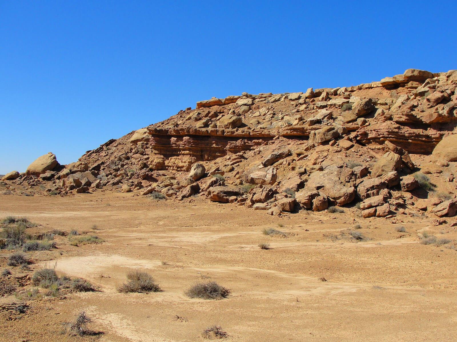 North Mesa