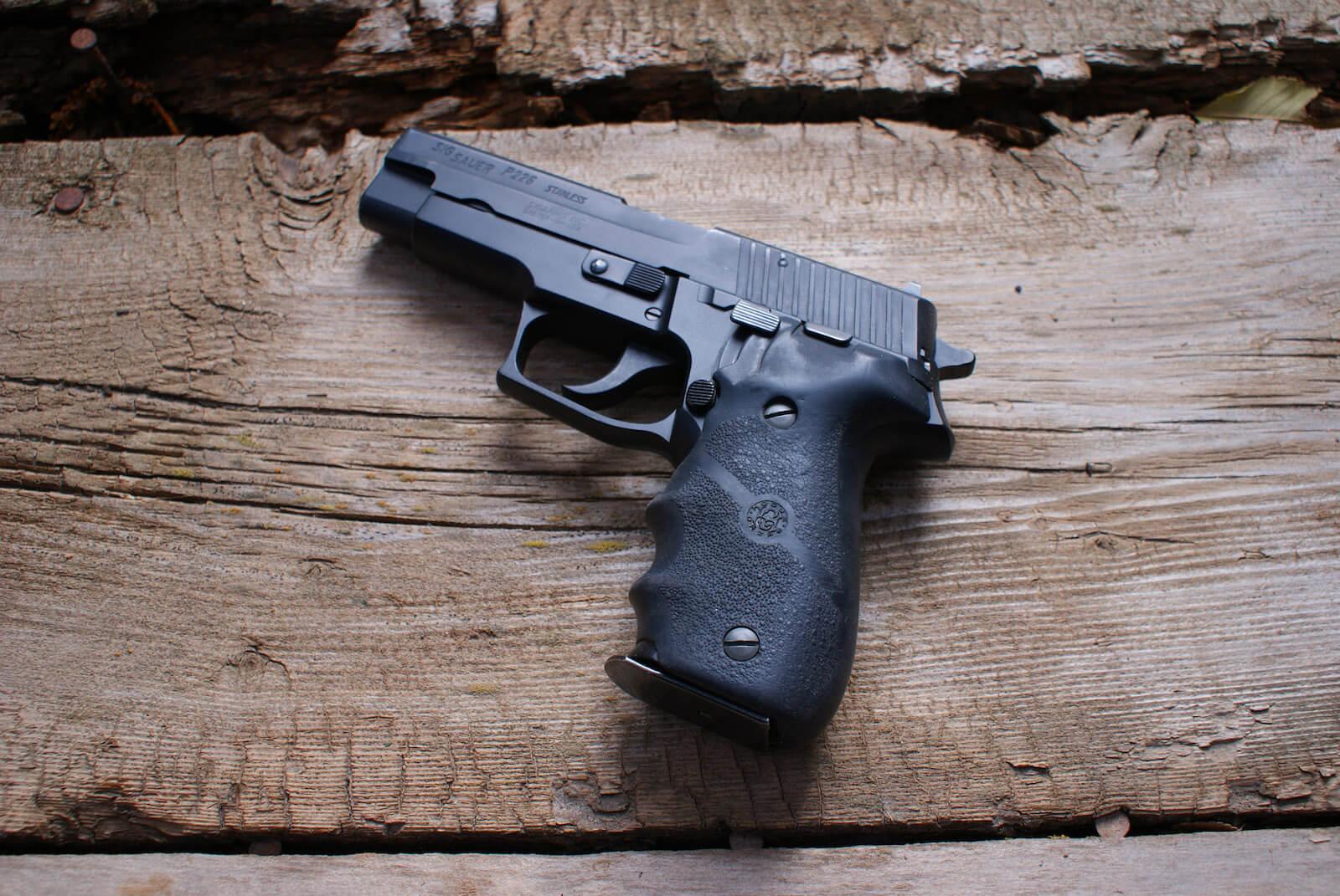 SIG Sauer P226 Service Pistol
