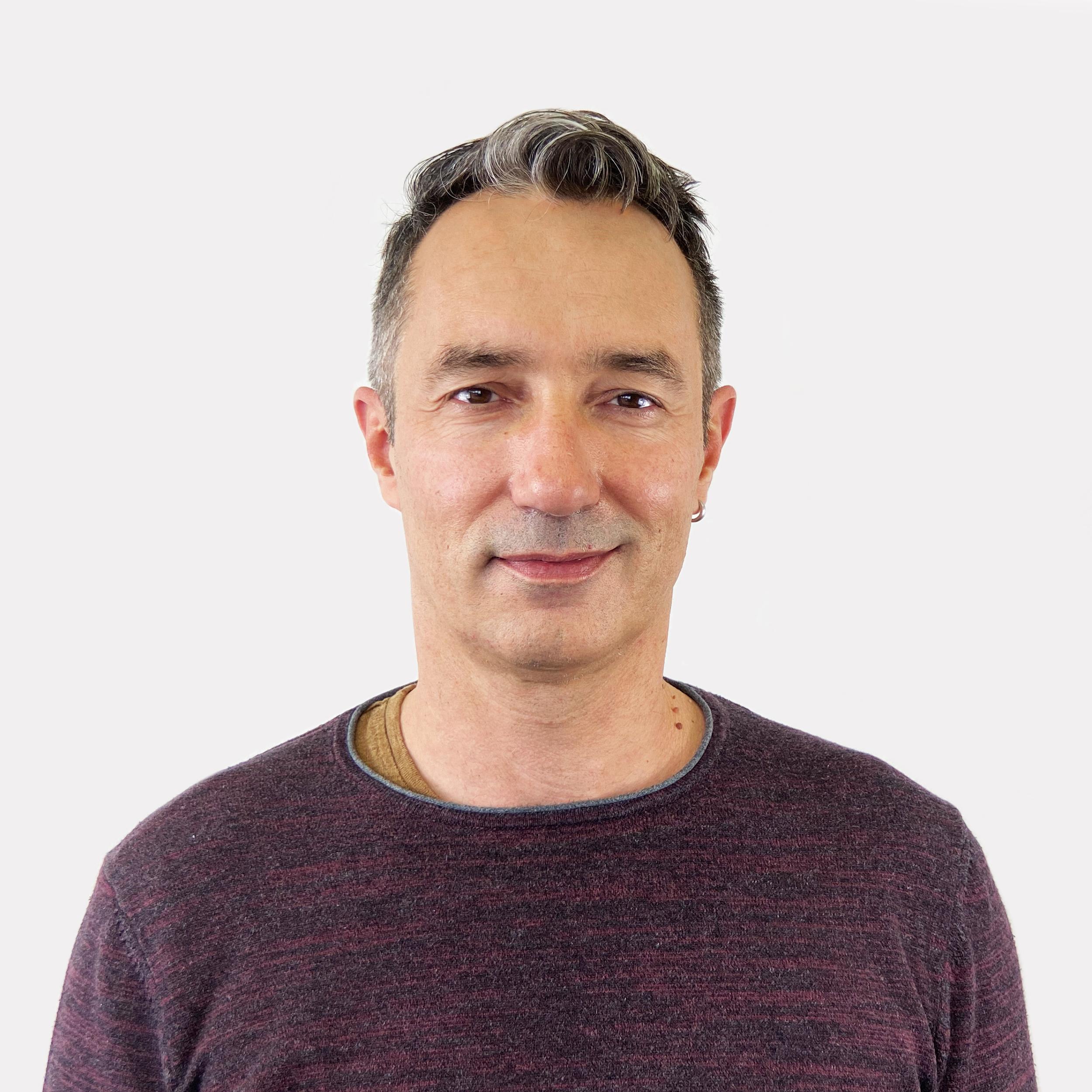 Daniel Ammann Chairman of Fixposition