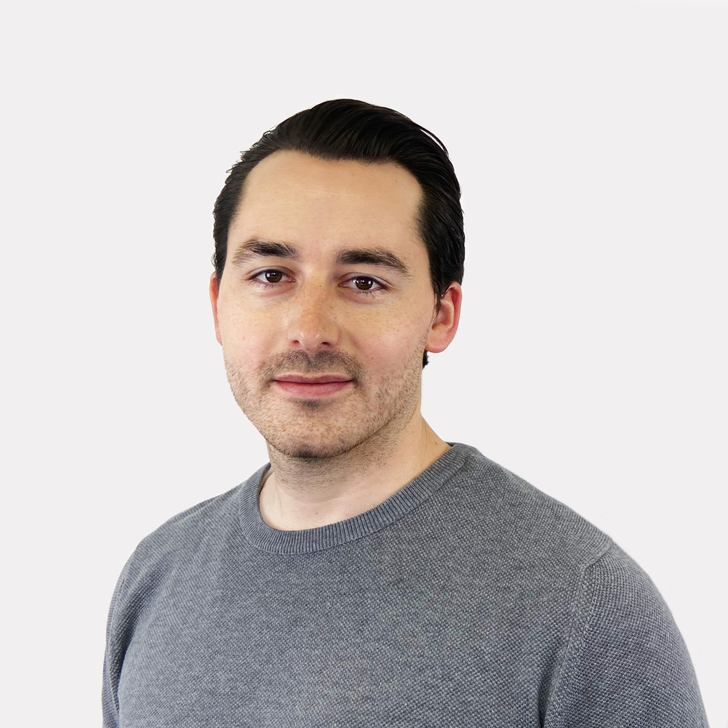Daniel Curiger COO of Fixposition