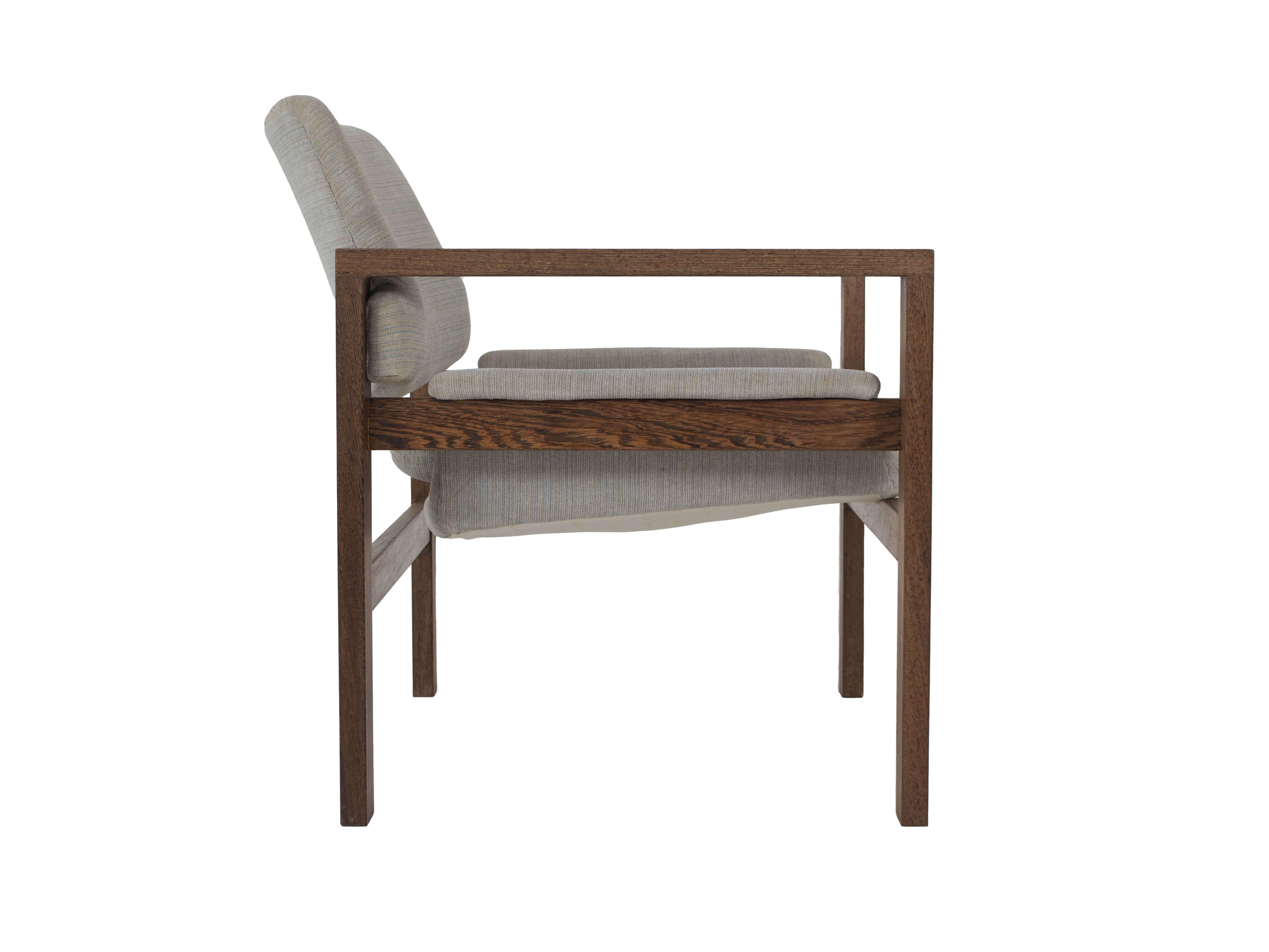 Side view Arm Chair Attributed to Martin Visser 't Spectrum