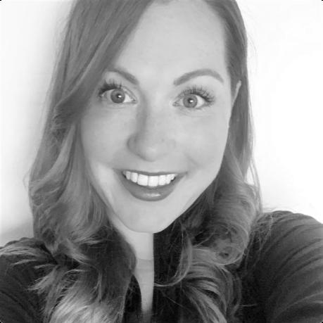 Christina Taylor Senior Director of Product Development