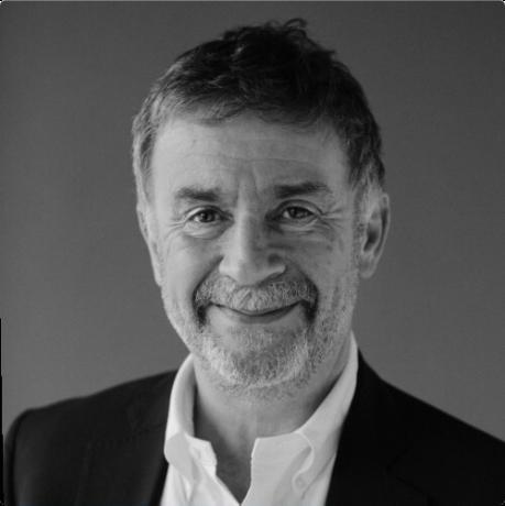 Peter Mogan