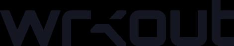WRKOUT logo