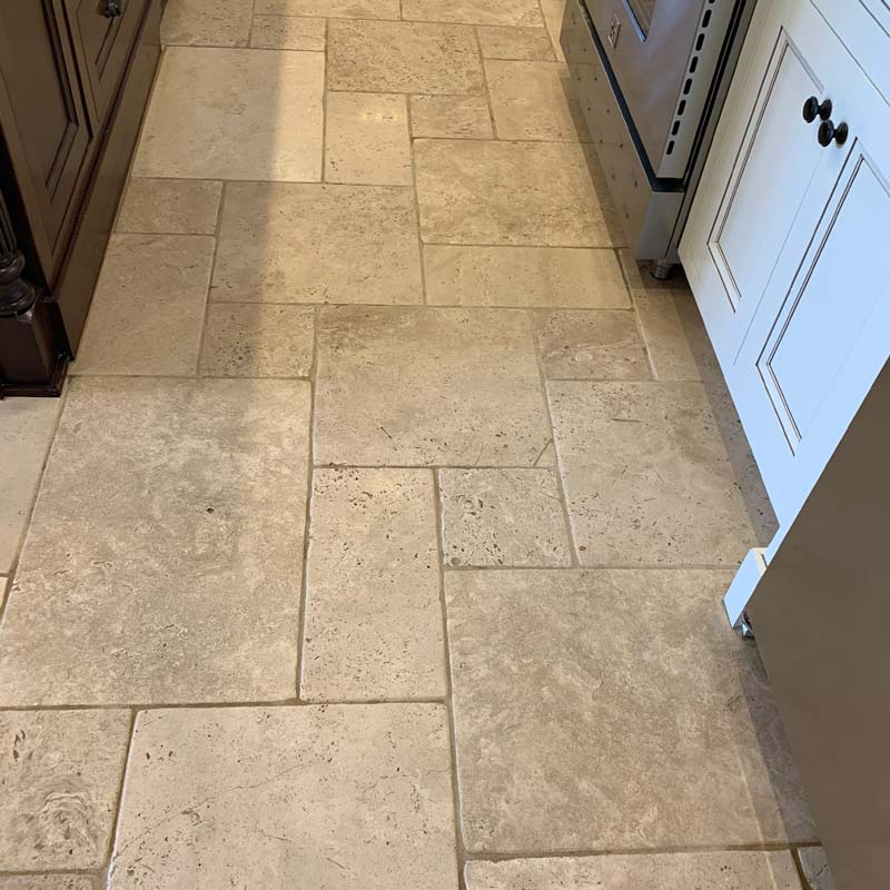 Natural stone cleaning in Riverside, CA