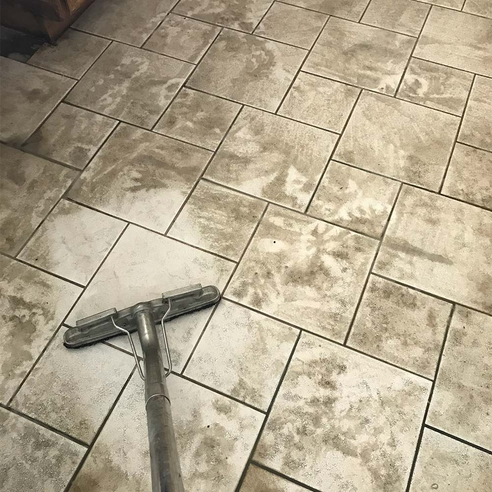 Tile and grout cleaning in Riverside, CA