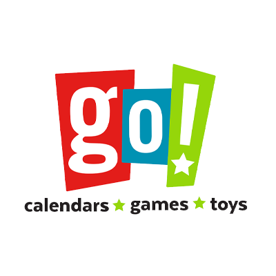 Go! Calendars, Games, and Toys