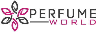 Perfume World Logo