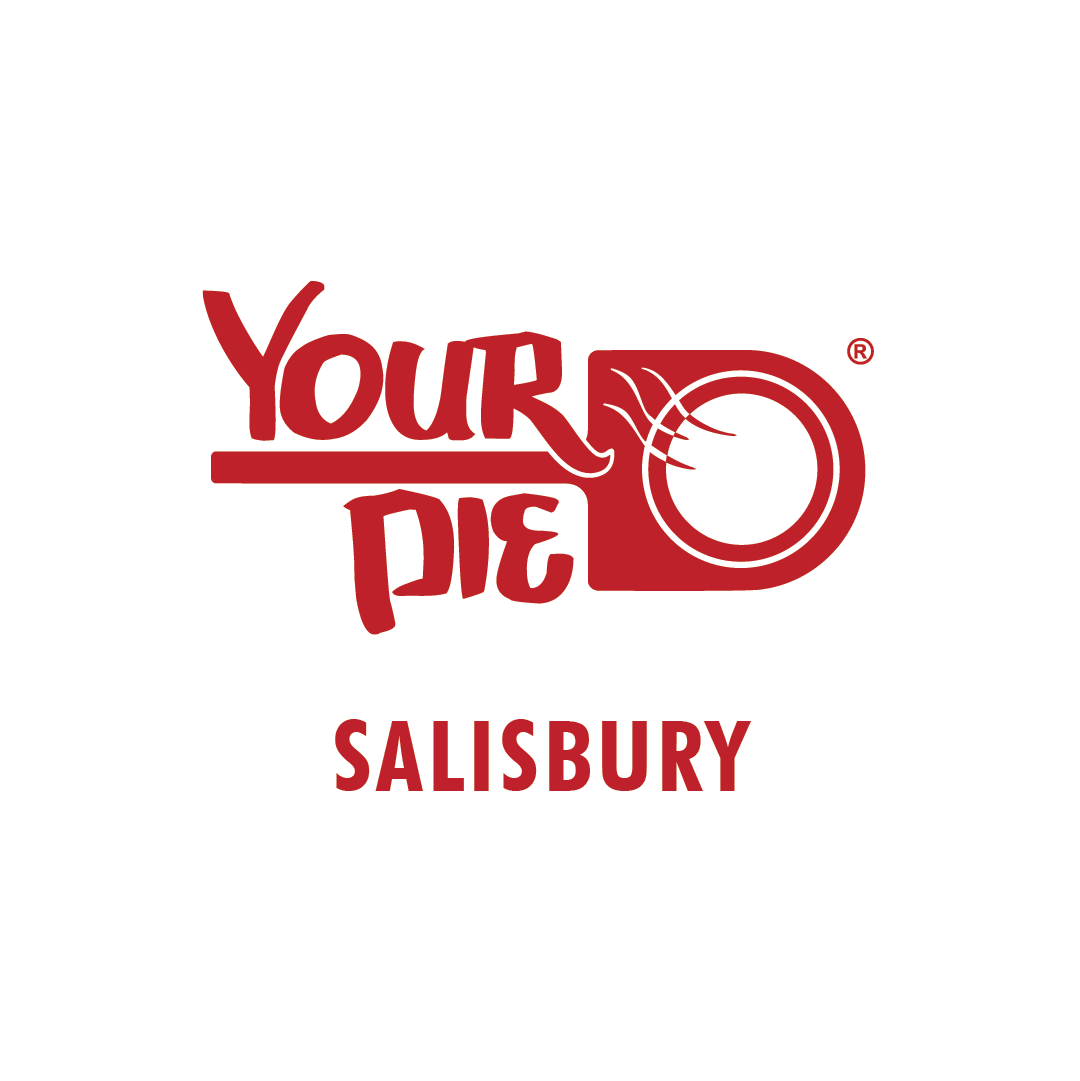 Your Pie Salisbury logo