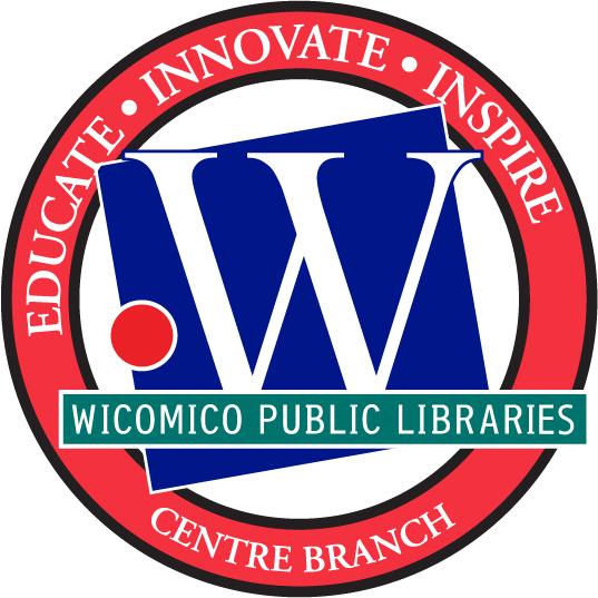 wicomico public library centre branch
