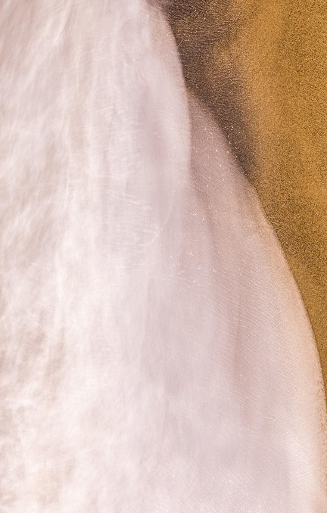 Fur/suede texture