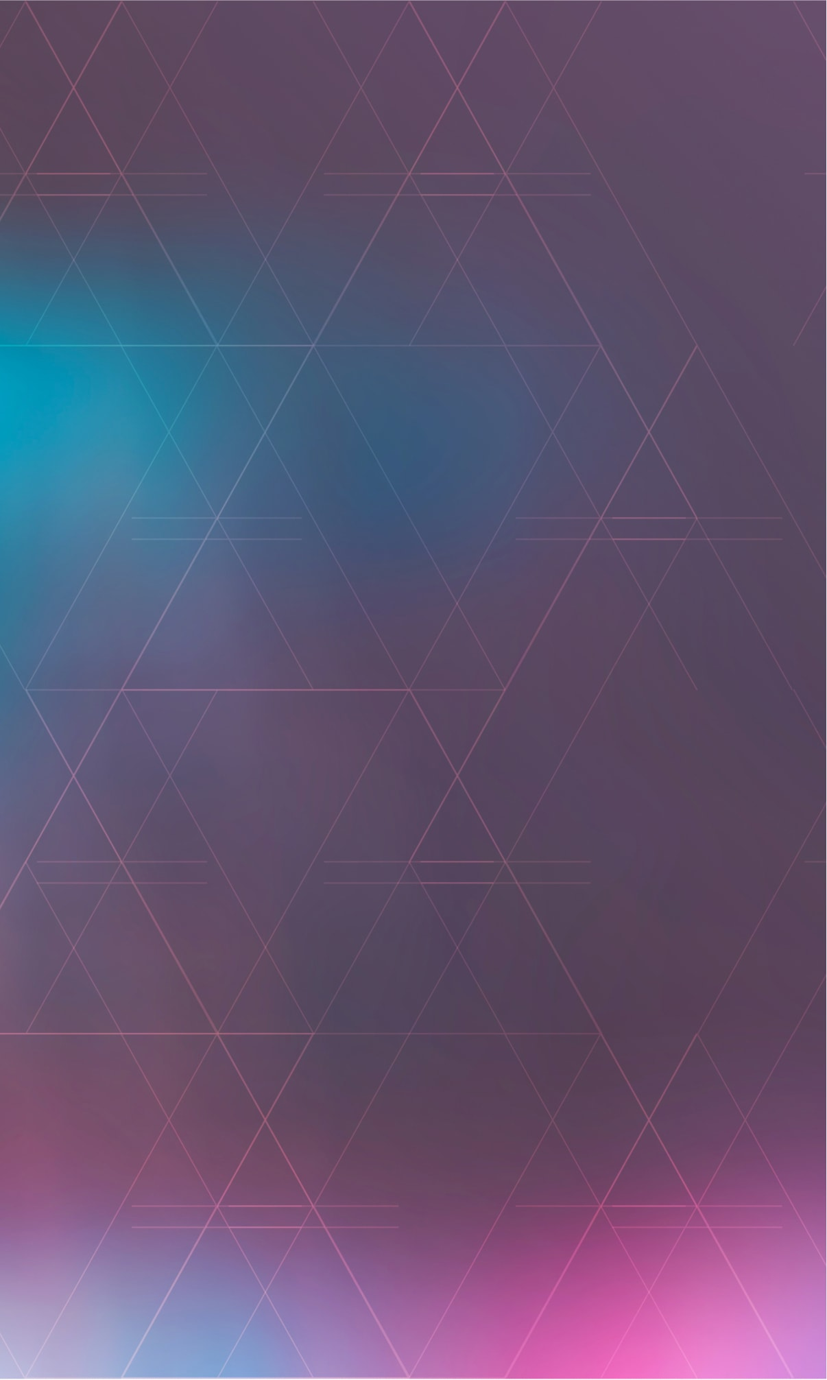Purple geometric gradient background