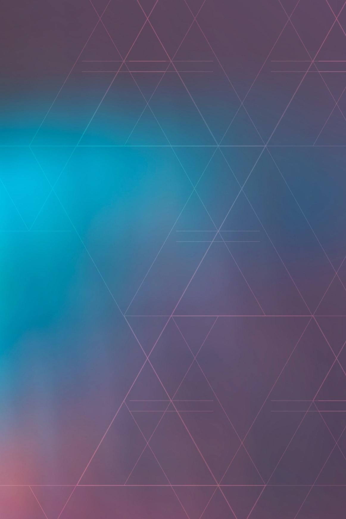 Geometric Purple Gradient Background