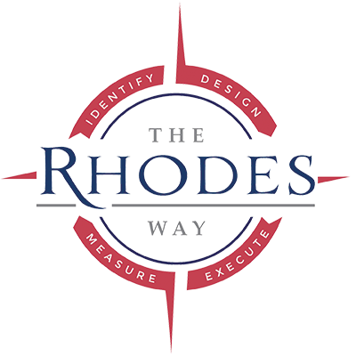 The Rhodes Way Logo