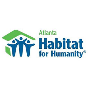 Atlanta, Habitat for Humanity Logo