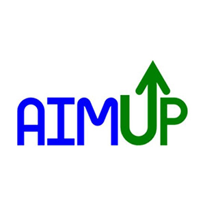 Aimup Logo