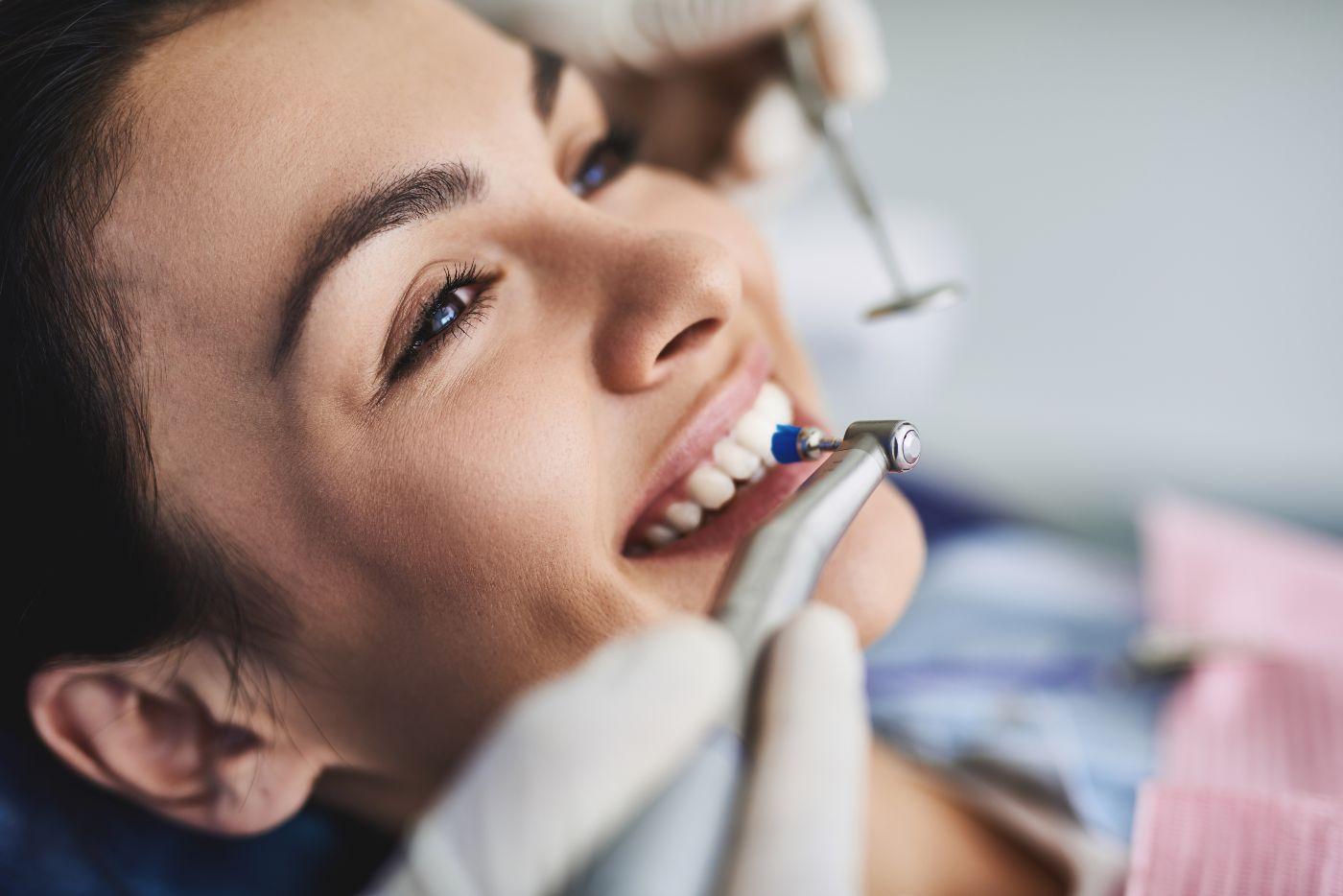 Preventative dentistry in Spartanburg
