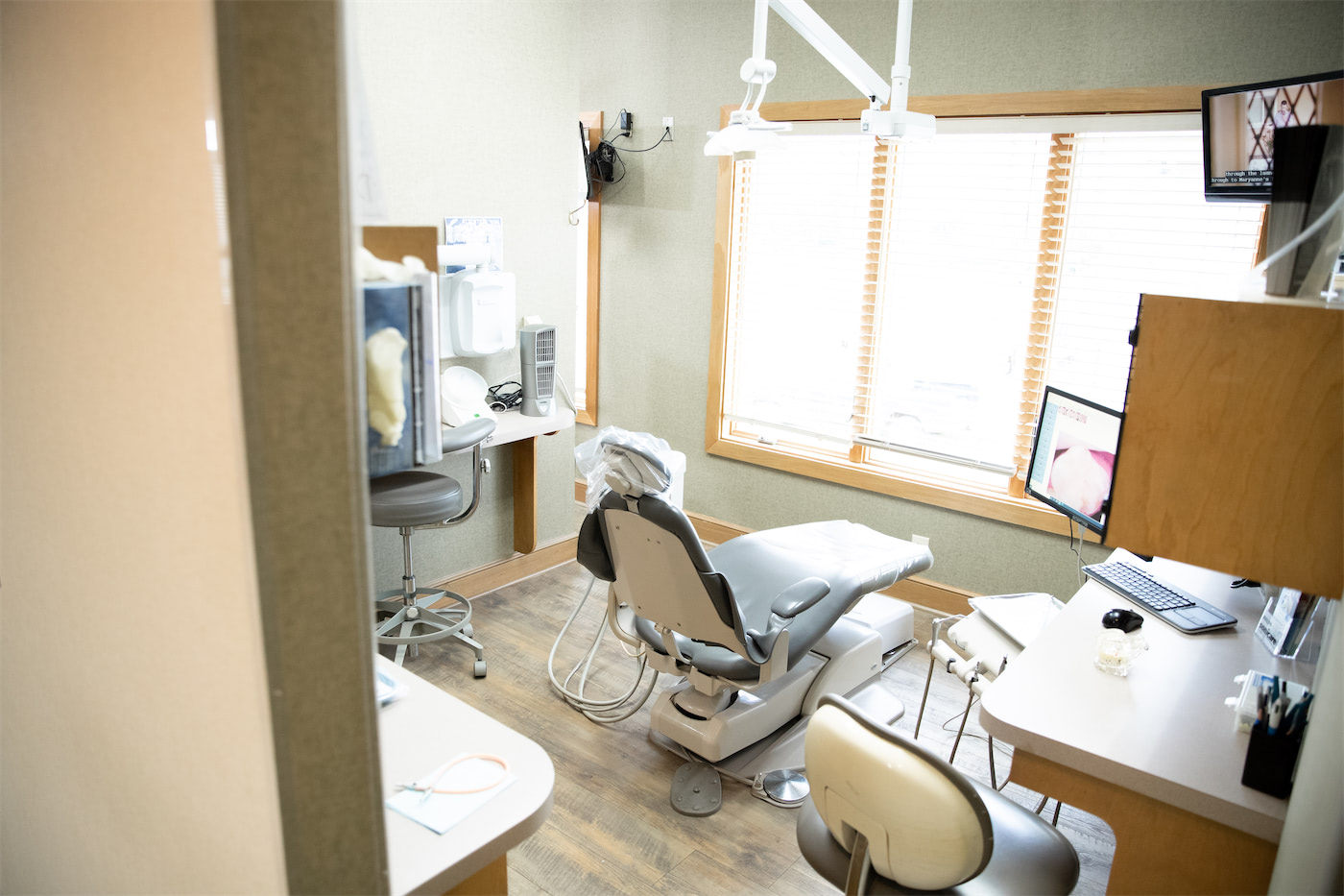 Exam/Operatory Room