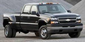 2006 chevy silverado 3500