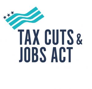 Tax Cuts & Jobs Act