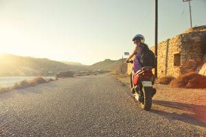 Motorcycle Mileage Deduction