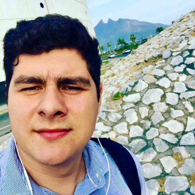 Miguel, Engineer
