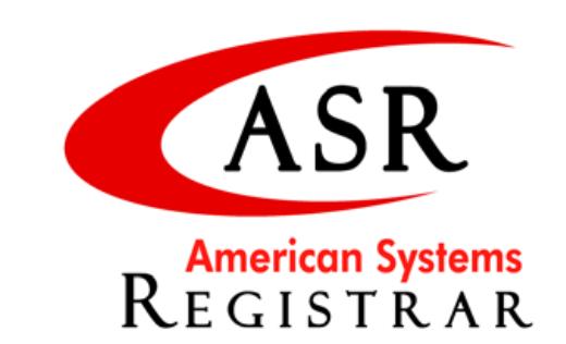 ASR ISO 13485 logo