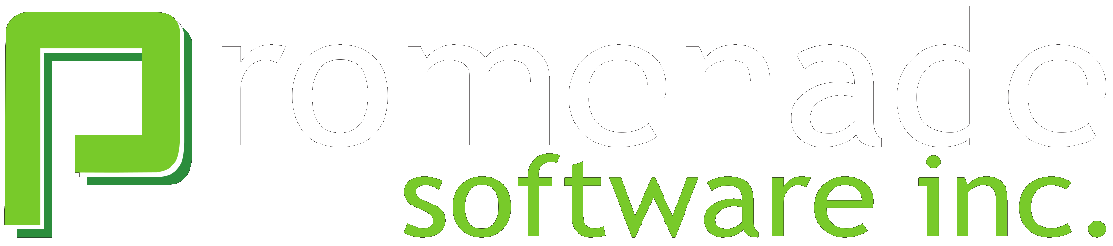 Promenade Software Logo