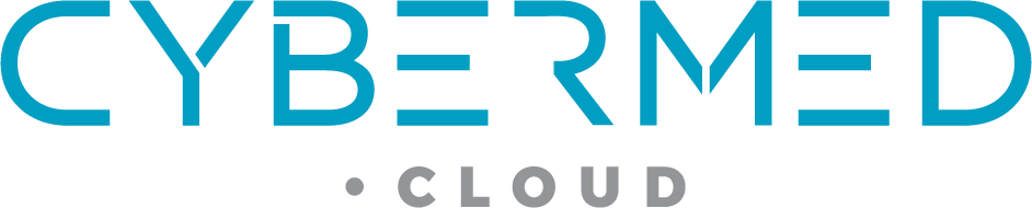 Cybermed•Cloud logo