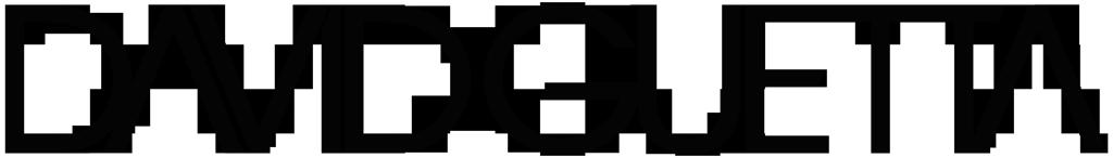 Logo of DJ David Guetta