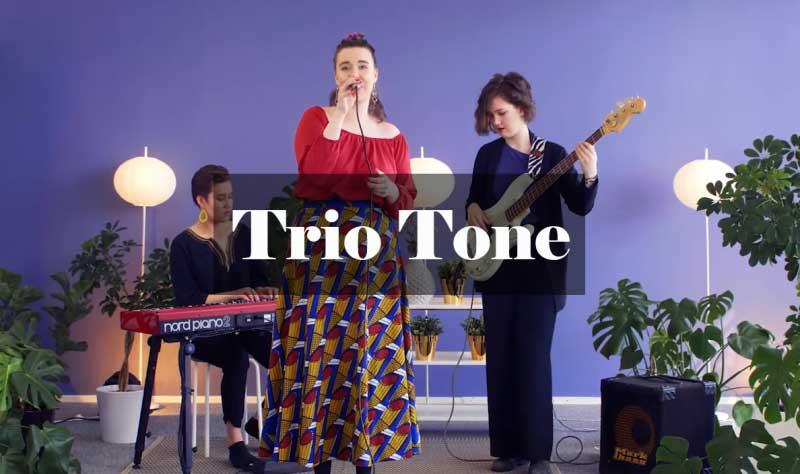 Trio Tone