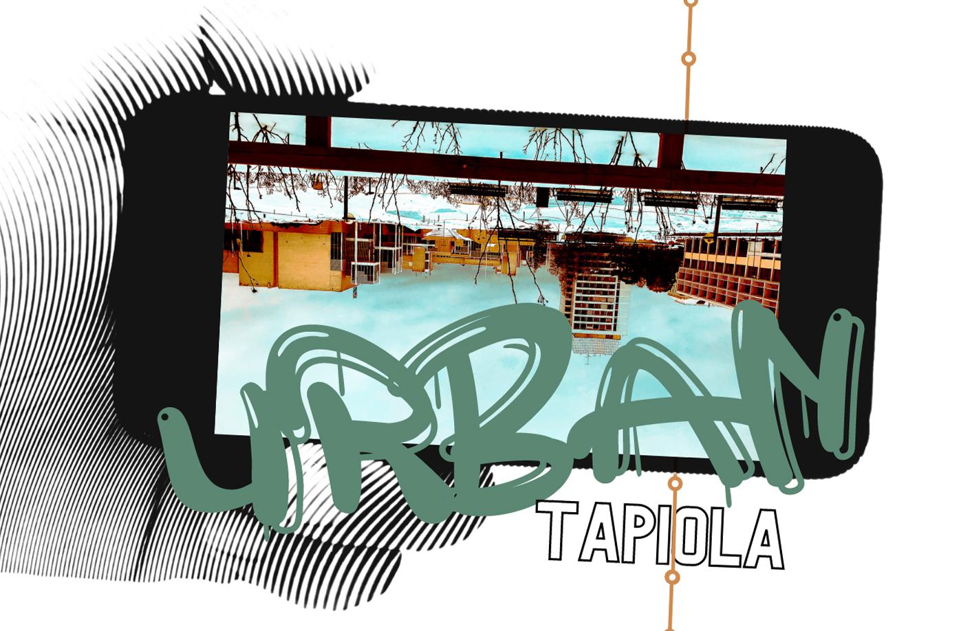 Urban Tapiola -ulkopakopeli