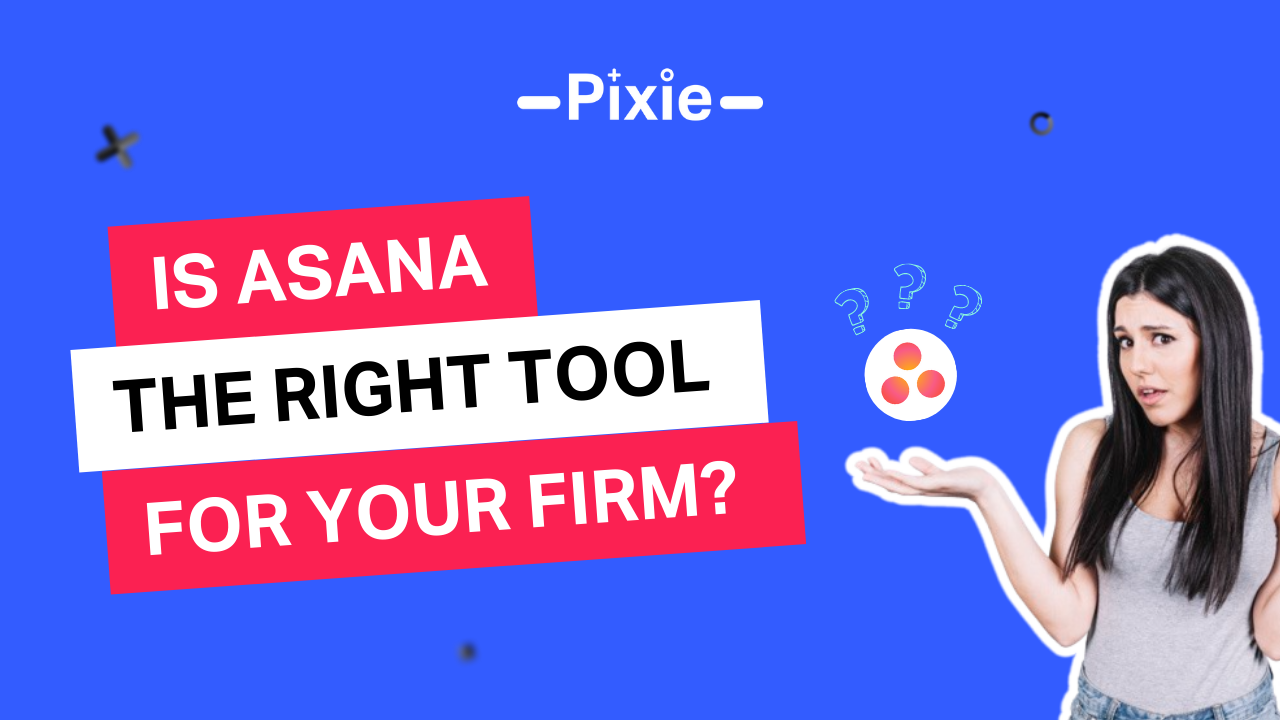 asana for bookkeepers