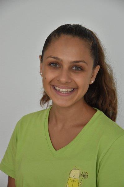 Sabrina Pascucci
