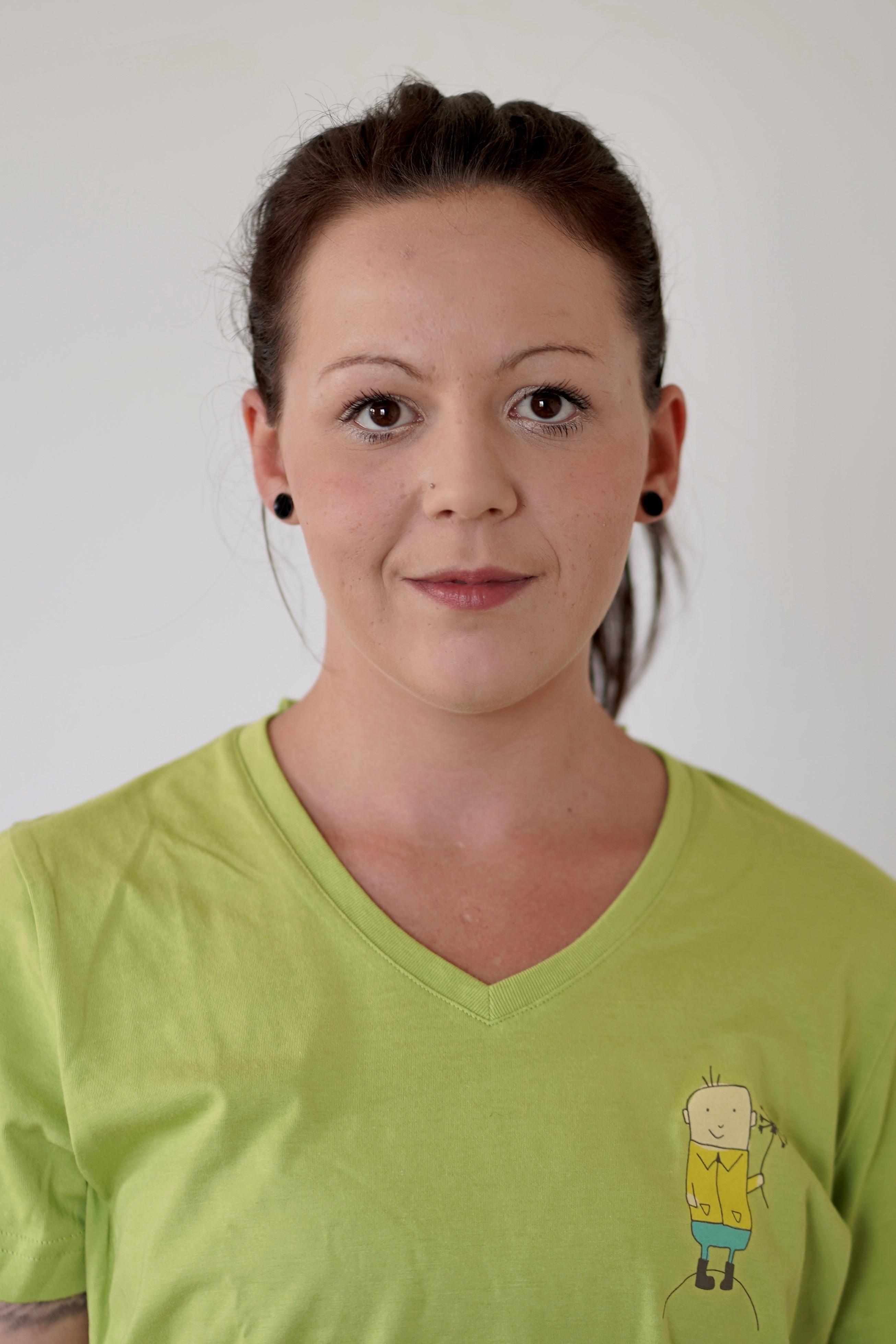 Nadine Peter