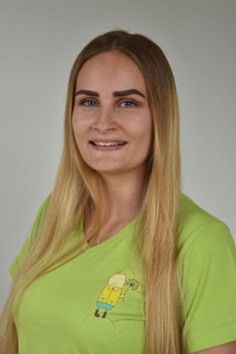 Sarah Möckli