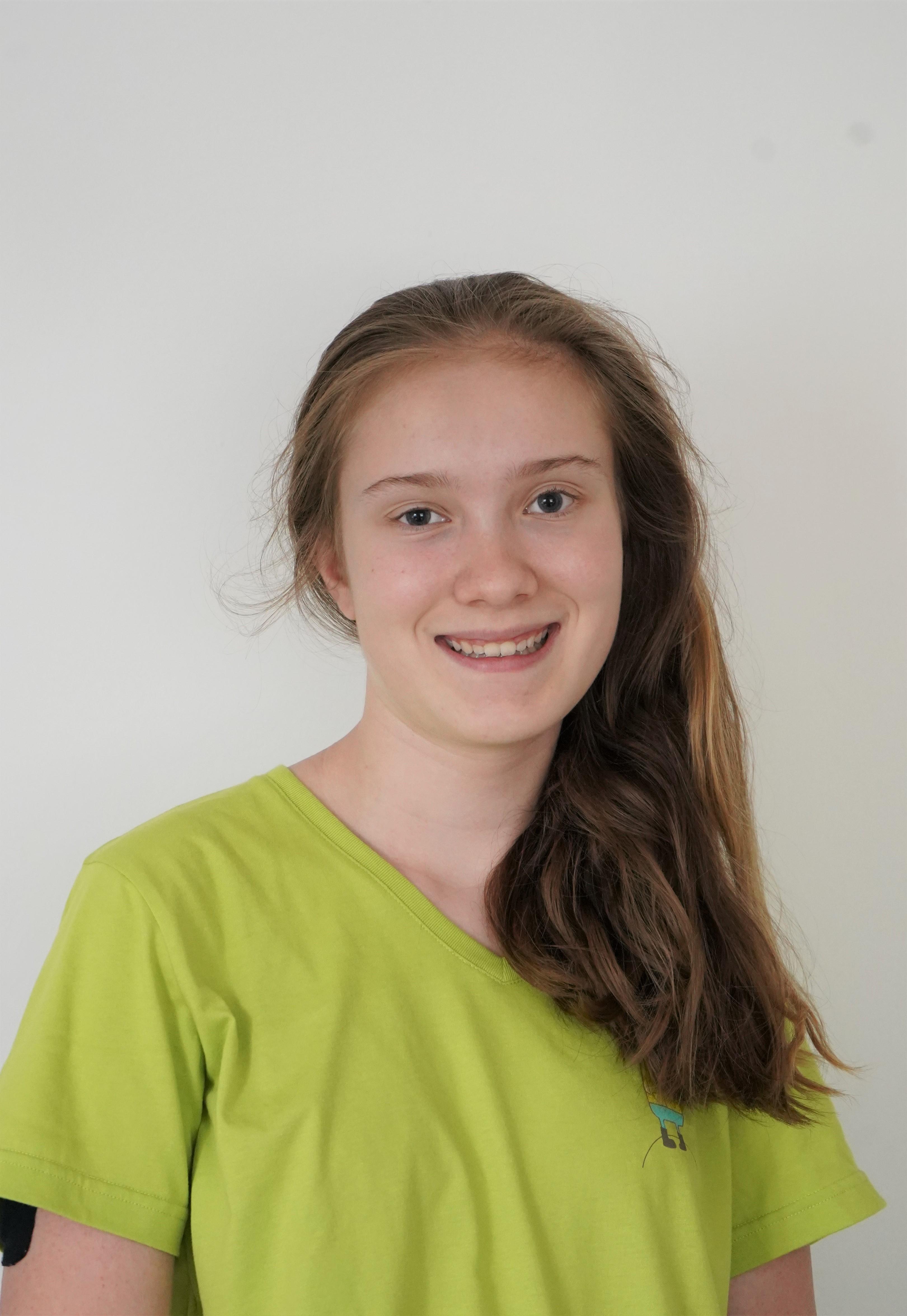 Annika Fisler