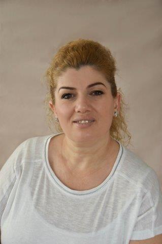 Leonora Hasametaj