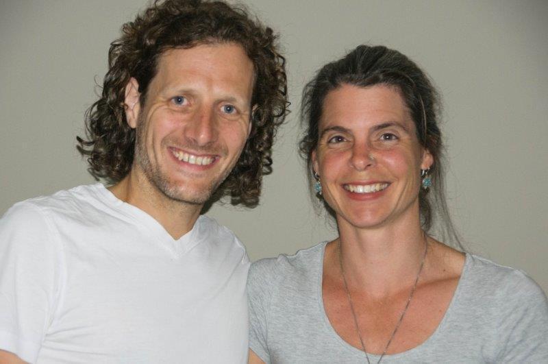 Nadia Küng & Tom Helbling