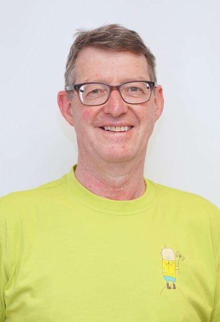 Heinz Pfändler