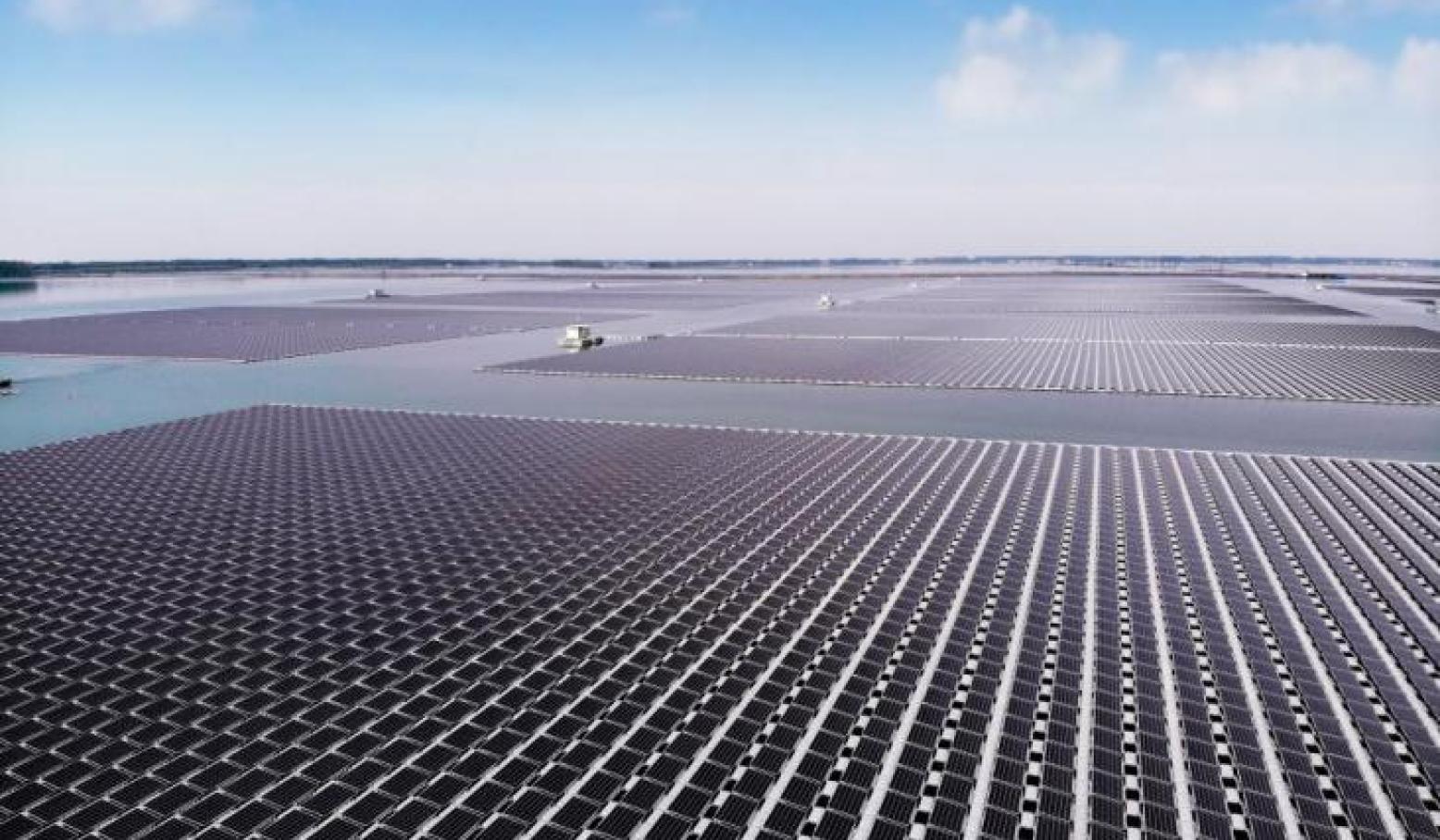 Sungrow umacnia swoją pozycję w Polsce poprzez współpracę z Menlo Electric