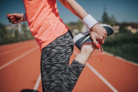 A Marathon induced depression